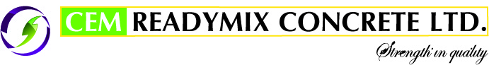CEM Readymix Concrete Ltd.